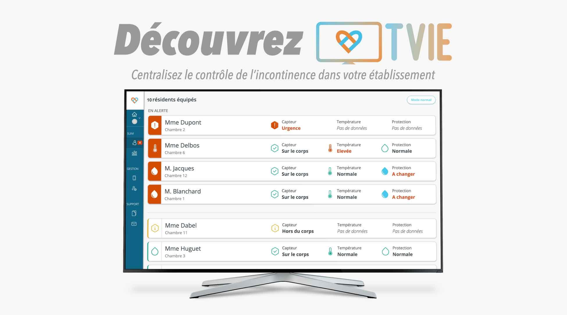 Bandeau-Application-ecran-TVie-mode-suivi