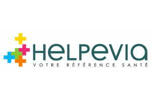 Logo Helpevia